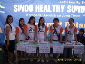 Sindo Healthy Sunday